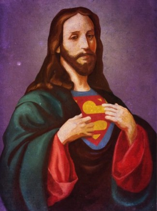 jesus-superman